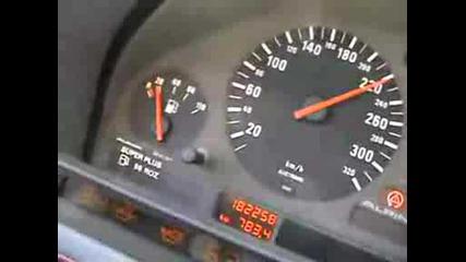 Alpina B10 - Bi - Turbo 100 - 240kmh