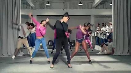 Beyonce -countdown видео)