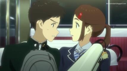 Hakubo: Twilight ᴴᴰ
