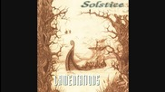 Solstice - Wintermoon Rapture