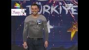 Дивият кючекчия от България търси талант Омая Турция Талант