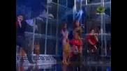 Rbd Peqt Na Konkursa Mis Vselena 2007