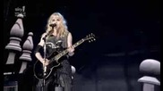 Madonna - Hung Up (sticky & Sweet Tour Hq)
