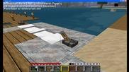 Minecraft 1.6.6 - пистон мод