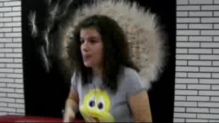 Печенката and Skiller - Little beatbox performance