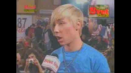 Milan Stankovic - Interview