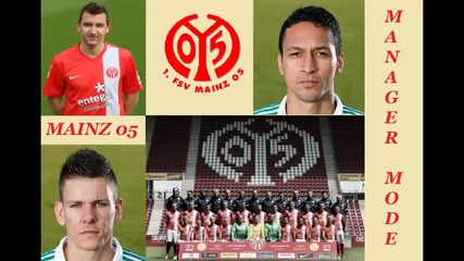Fifa 14 Mainz 05 Manager Mode #2 - That Free Kick