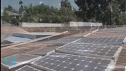 Microgrids and Mobile Tech Bring Solar Power to Rural Kenya