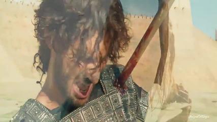 Best Of Epic Music V - Audiomachine (ft. Troy)