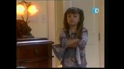 Камелия Нарисувана С Боички 1част, Смях!!