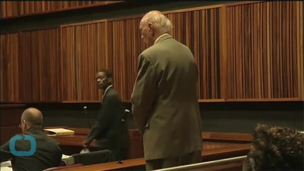 South African Judge Convicts Bob Hewitt of Rape, Sexual Assault, Orders Him Taken Into Custody