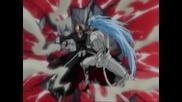Bleach Amv--- Ichigo vs Grimmjow --- Breath Into Me