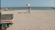Police: Cause of Rhode Island Beach Boom May Never Be Known