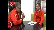 Младенов за Карачанаков: ЦСКА не е пазар да си купиш картофи