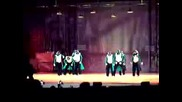 2006 World Hip Hop Championships 3rd Place