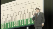 Ookiku Furikabutte Епизод 11 Eng Sub Високо Качество