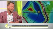 Прогноза за времето (27.09.2020 - сутрешна)