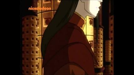 Аватар - Легенда за Анг - Сезон 2 Епизод 7 - Бг Аудио