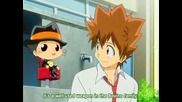 Hitman Reborn! Episode 03