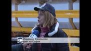 Първият сняг блокира Западна България рано сутринта, тъй като няма пари за почистване
