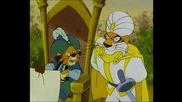 Анимационният Филм Царят На Джунглата ( Bg Audio ) [част 5]