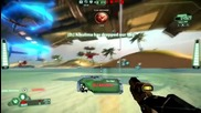 Final Editin Tribes Ascend Kills and Captures with Friends (chefo)