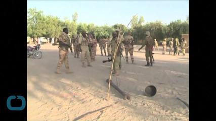 Boko Haram Militants Kill Five In Southern Niger