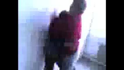 School Fight !