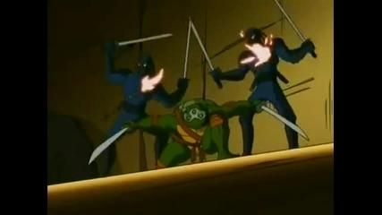 kostenurkite ninja epizod 7