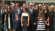 President Obama: Beau Biden Led Life of Meaning