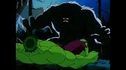 The Incredible Hulk - 1x10 - And the Wind Cries... Wendigo!