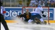 Amazing shootout goal by Mikael Granlund - Iihf World Championship 2011