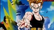 Dragon Ball Z - Сезон 6 - Епизод 194 bg sub финал!