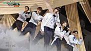 217.0708-8 Beast - Ribbon, Music Bank E844 (080716)