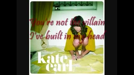 Kate Earl - Nobody