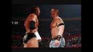 John Cena Is Back! John Cena Is Return