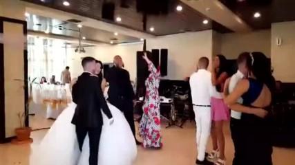 Гринго и Софи Маринова - Моя рай 2016 live