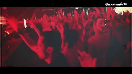 W&w - Lift Off! (official Music Video)