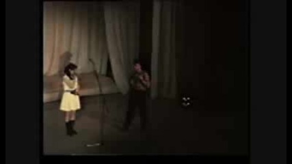 Радостина Колева И Янко Георгиев - Превърнах Те В Песен - 1999