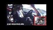 Opel Vauxhall Commodore M5 V8 The Beast Driftshow