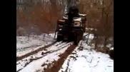 Урал 4320 Минава Отвсякъде1