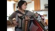 Steirische Harmonika - Hochzeitslandler (сватбен марш от Щирия)