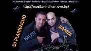 Musi & Bamze - Sas Pari 2013 / Муси & Бамзе - Със Пари 2013 (officql) Dj Plamencho