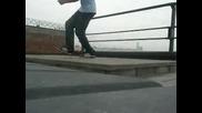 dnb dance by kakoc O O