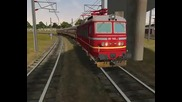 Msts Bg Locomotivi