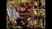 В Мексико по Коледа изрязват репички във формата на фигури