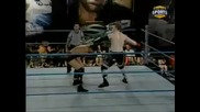 Sheamus promo in Fcw !
