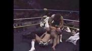 Кеч Wcw Steiner Brothers Vs Road Warriors 1989