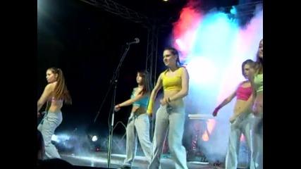 Fasching 2011 - Step-upurkite :)