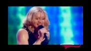 Krista Starr - Music Live
